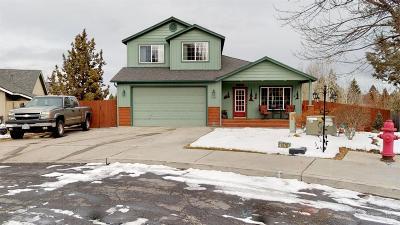 Bend Single Family Home For Sale: 1476 NE Mable Court