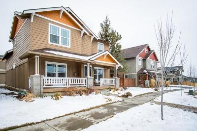 Bend Single Family Home For Sale: 2989 NE Hope Drive