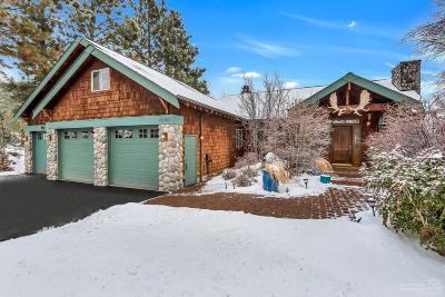 Bend Single Family Home For Sale: 2810 NW Fairway Heights Drive
