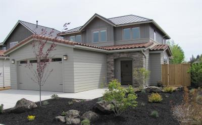 Bend Single Family Home For Sale: 63129 NW Via Cambria