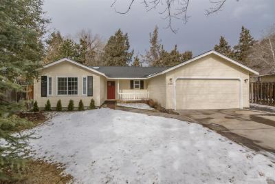 Single Family Home For Sale: 2681 NE North Civet Court