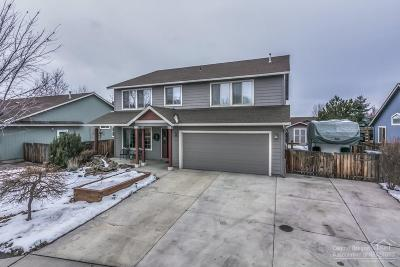 Redmond Single Family Home For Sale: 2501 NW 13th Street
