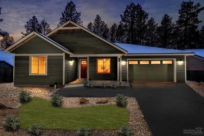 Single Family Home For Sale: 19234 Galen Road
