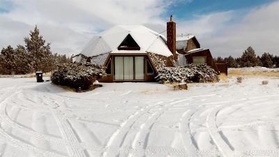 Bend Single Family Home For Sale: 66928 Sagebrush Lane