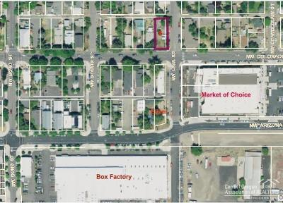 Bend Residential Lots & Land For Sale: NW Colorado Avenue
