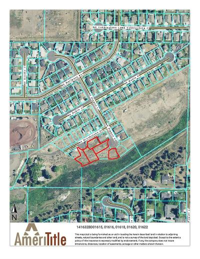 Prineville Residential Lots & Land For Sale: NE Pippen Ct/Brookstone