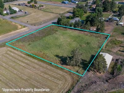 Madras Residential Lots & Land For Sale: 6 NE Brown Drive
