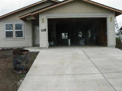 Metolius Single Family Home For Sale: 608 Patriot Drive