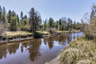 Bend Residential Lots & Land For Sale: 17191 Island Loop Way