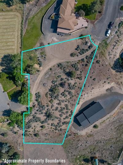 Madras Residential Lots & Land For Sale: 7 NE Westview Drive