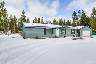 La Pine OR Mobile/Manufactured Sold: $284,900