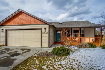 Bend Single Family Home For Sale: 21334 Starling Drive