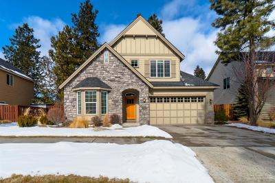 Bend Single Family Home For Sale: 61051 Snowberry Place