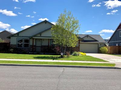 Prineville Single Family Home For Sale: 342 SE Pioneer Drive