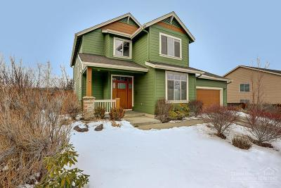 Bend Single Family Home For Sale: 62995 Marsh Orchid Drive