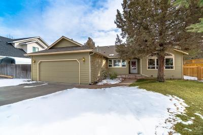 Bend Single Family Home For Sale: 920 SE Airpark Drive
