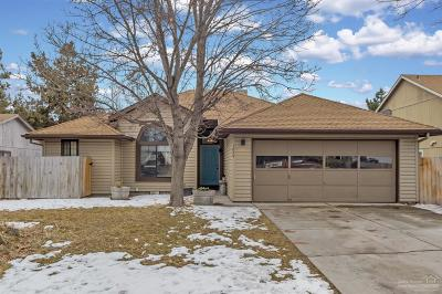 Single Family Home For Sale: 1859 NE Veronica Lane