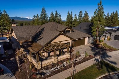 Bend Single Family Home For Sale: 62671 NW Mt Thielsen Drive