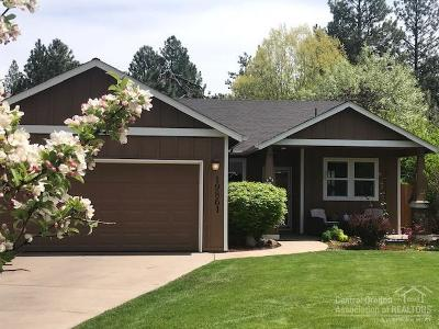 Bend Single Family Home For Sale: 19861 Duck Call Lane