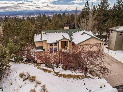 Bend Single Family Home For Sale: 1387 NW City Heights Drive