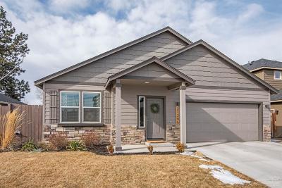 Bend Single Family Home For Sale: 21205 SE Golden Market Lane
