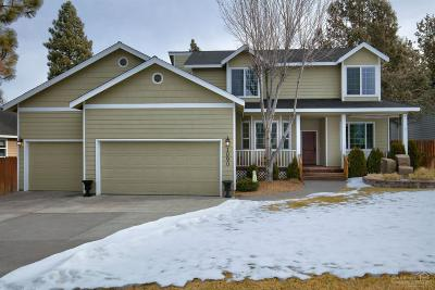 Bend Single Family Home For Sale: 1090 SE Shadowood Drive