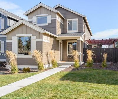 Bend Single Family Home For Sale: 63166 Dakota Drive