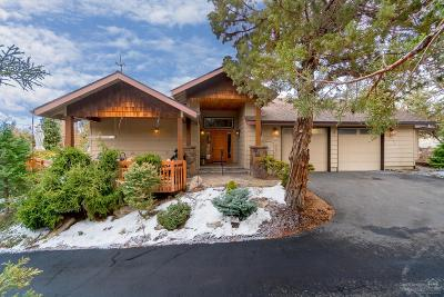 Single Family Home For Sale: 778 Widgeon Road