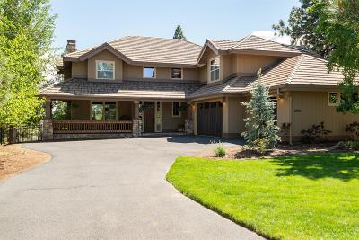 Bend Single Family Home For Sale: 2051 NW Talapus Court