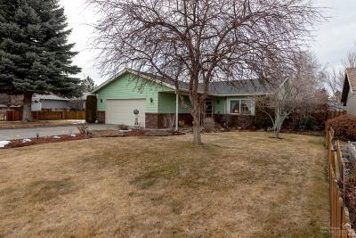 Single Family Home For Sale: 2619 SW Fissure Loop