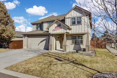 Single Family Home For Sale: 61163 Brosterhous