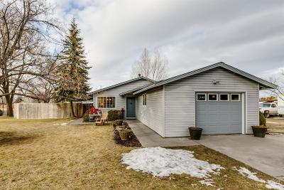 Single Family Home For Sale: 857 NW Kingwood Avenue