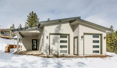 Single Family Home For Sale: 60991 SE Sweet Pea Drive