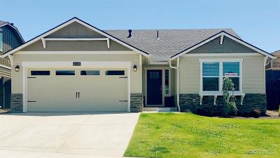 Single Family Home For Sale: 4448 SW Salmon Avenue