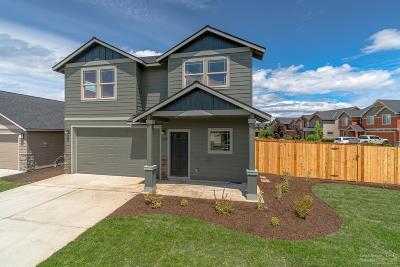 Redmond Single Family Home For Sale: 2915 NW Cedar Avenue