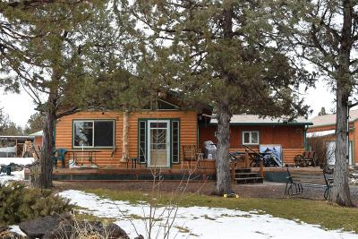 Prineville Single Family Home Contingent Bumpable: 4166 SE Tillamook Loop