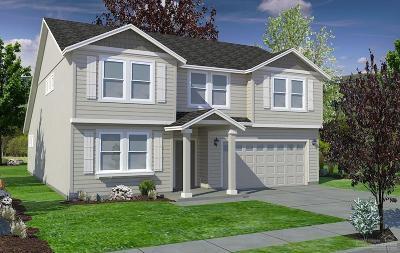 Redmond Single Family Home For Sale: 2524 NW Glen Oak Avenue