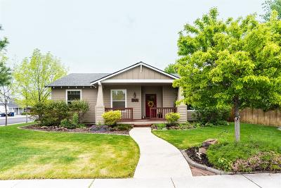 Redmond Single Family Home For Sale: 2356 NW 22nd Street