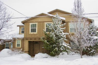Bend Condo/Townhouse For Sale: 951 SW Chamberlain Street