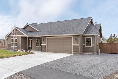 Prineville Single Family Home For Sale: 171 NW Saddlehorn Court
