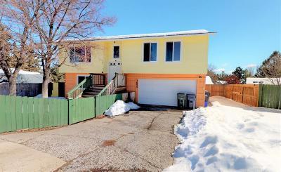 Single Family Home For Sale: 1654 NE Diablo Way