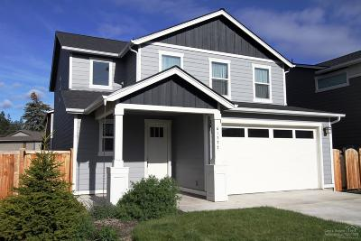 Single Family Home For Sale: 61577 Alstrup Road