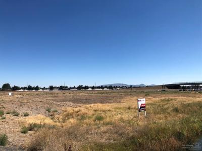 Redmond Residential Lots & Land For Sale: NE 2nd