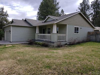 Bend Single Family Home For Sale: 296 SE Cessna Drive