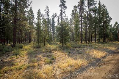 Residential Lots & Land For Sale: 52590 Golden Astor