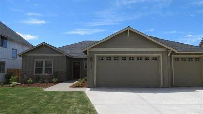 Redmond Single Family Home For Sale: 3081 NW 17th Street