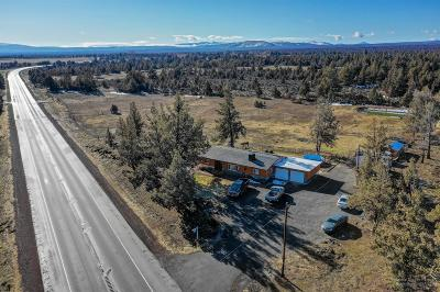 Bend Single Family Home For Sale: 23215 E Highway 20
