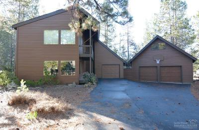 Sunriver Single Family Home For Sale: 17745 Red Wing