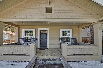 Bend Single Family Home For Sale: 455 SE Miller Avenue