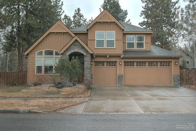 Bend Single Family Home For Sale: 61062 Chamomile Place